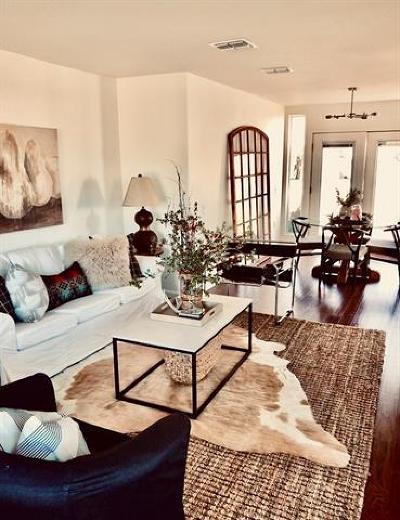 Refugio County, Goliad County, Karnes County, Wilson County, Lavaca County, Colorado County, Jackson County, Calhoun County, Matagorda County Single Family Home For Sale: 411 N Mechanic