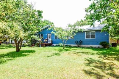 Bastrop County Single Family Home For Sale: 1906 Main St