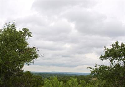 Dripping Springs Residential Lots & Land Pending - Taking Backups: 2025 Cripple Creek Stage Rd