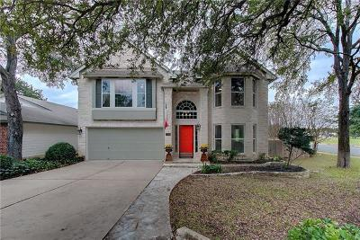 Austin Single Family Home For Sale: 7400 Dallas Dr