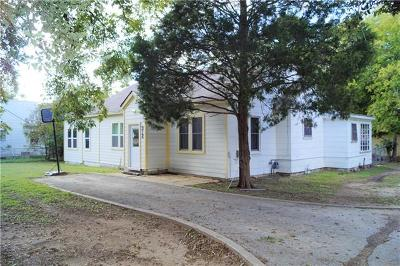 Elgin Single Family Home For Sale: 312 Taylor Rd
