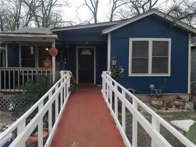 Austin Single Family Home For Sale: 3306 Goodwin Ave