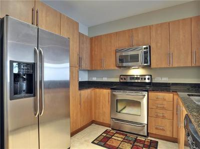 Condo/Townhouse Pending - Taking Backups: 54 Rainey St #803