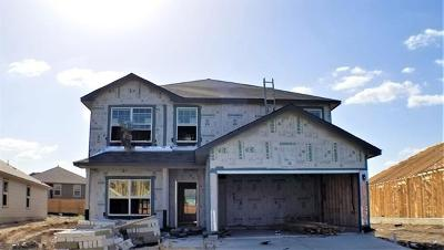San Marcos Single Family Home For Sale: 125 Finn