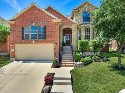 Kinney County, Uvalde County, Medina County, Bexar County, Zavala County, Frio County, Live Oak County, Bee County, San Patricio County, Nueces County, Jim Wells County, Dimmit County, Duval County, Hidalgo County, Cameron County, Willacy County Single Family Home For Sale: 24819 Chianti Way