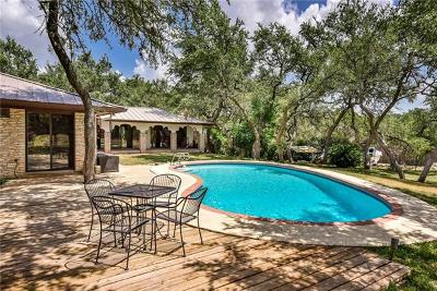 Austin Single Family Home Pending - Taking Backups: 33 Carriage House Ln
