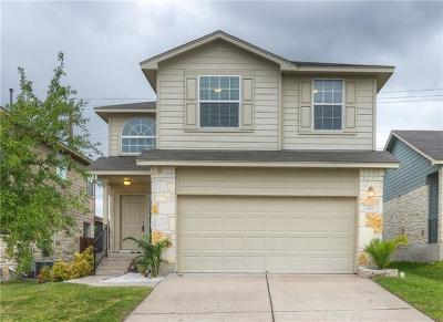Single Family Home For Sale: 2120 Nestlewood Dr
