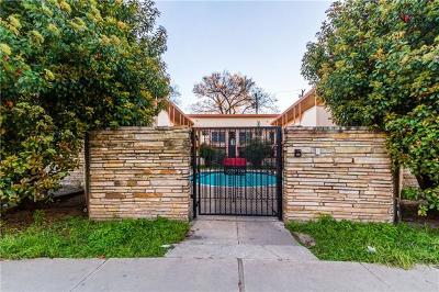 Austin TX Rental For Rent: $875