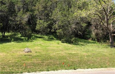 Austin Residential Lots & Land For Sale: 2718 Geronimo Trl