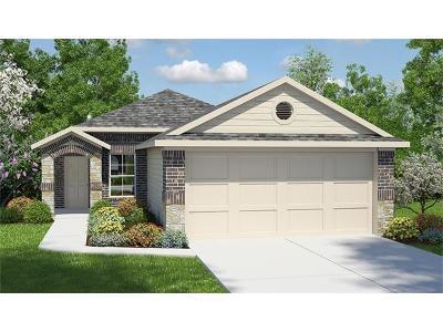 Single Family Home For Sale: 13205 Brahmin Dr