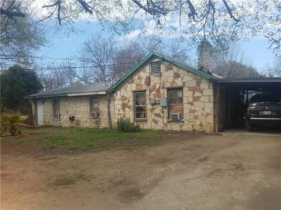 Austin Single Family Home Pending - Taking Backups: 3110 Govalle Ave