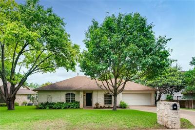 Georgetown Single Family Home For Sale: 305 Ridgewood Dr