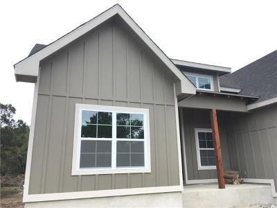 Fischer Single Family Home Pending - Taking Backups: 411 Eagle Ln