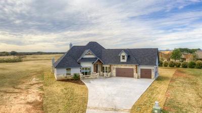 Kingsland Single Family Home For Sale: 105 Marina