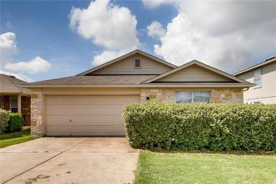 Liberty Hill Single Family Home For Sale: 129 Granite Path