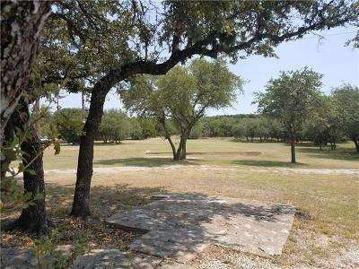 Leander Residential Lots & Land For Sale: 14300 Rock Cliff Dr