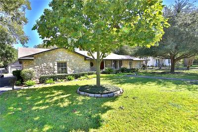 Bastrop County Single Family Home For Sale: 1505 Main St