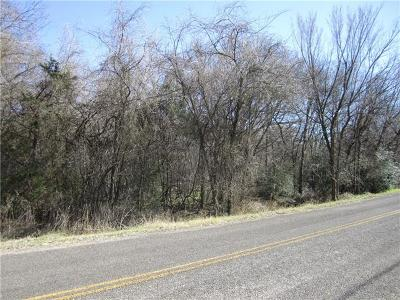 Bastrop County Residential Lots & Land For Sale: TBD Moku Manu Dr