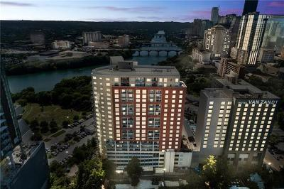 Austin TX Condo/Townhouse For Sale: $1,490,000