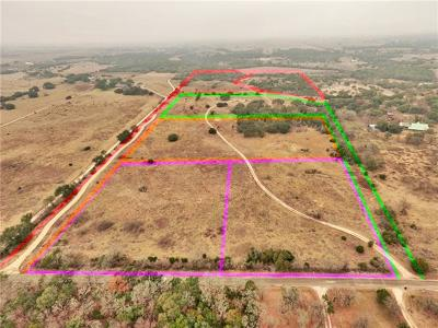 Liberty Hill Farm For Sale: 370-6 Cr 204