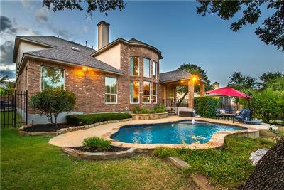 Austin Single Family Home For Sale: 7004 Mitra Dr