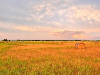 Coupland TX Farm For Sale: $119,900