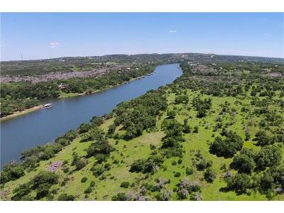 Hays County, Travis County, Williamson County Farm For Sale: 24422 State Highway 71