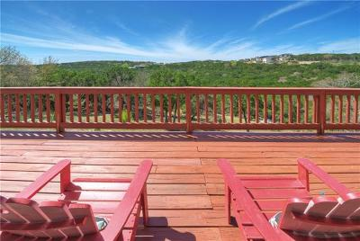 Single Family Home For Sale: 9107 Deer Shadow Pass