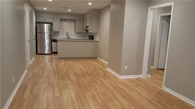 Austin Rental For Rent: 2205 Lanier Dr #B