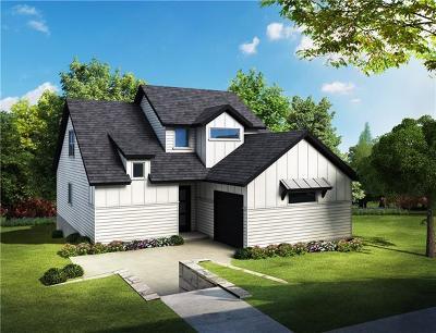 Single Family Home For Sale: 3018 Sunridge Dr Bldg 2