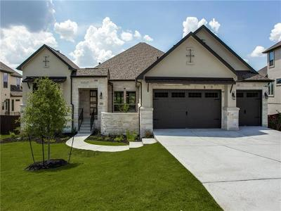 Hays County, Travis County, Williamson County Single Family Home For Sale: 223 Seneca Dr