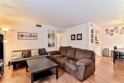 Condo/Townhouse For Sale: 2401 Leon St #100
