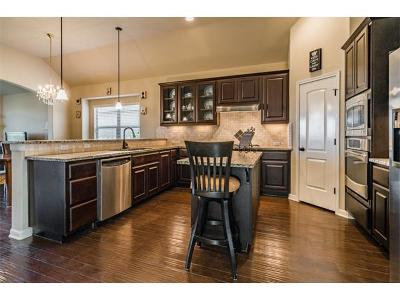 Austin Single Family Home For Sale: 2916 Old Course Dr