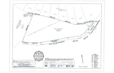 Residential Lots & Land For Sale: Trail Of Madrones