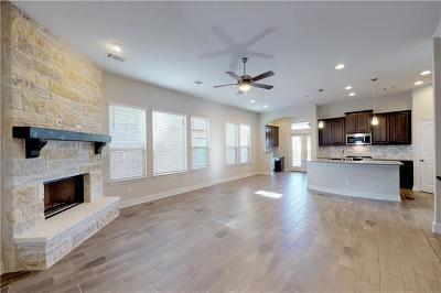 Sweetwater, Sweetwater Ranch, Sweetwater Sec 1 Vlg G-1, Sweetwater Sec 1 Vlg G-2, Sweetwater Sec 1 Vlg G2, Sweetwater Sec 2 Vlg F 1, Sweetwater Sec 2 Vlg F2 Single Family Home For Sale: 6420 Llano Stage Trl