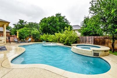 Single Family Home For Sale: 216 Monahans Dr