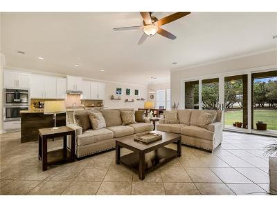 Dripping Springs Single Family Home For Sale: 560 Counts Estates Dr