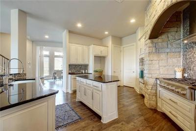 Austin TX Single Family Home For Sale: $565,650