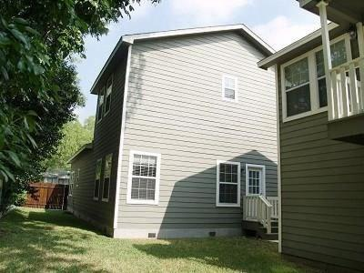 Austin Rental For Rent: 5405 Evans Ave #B