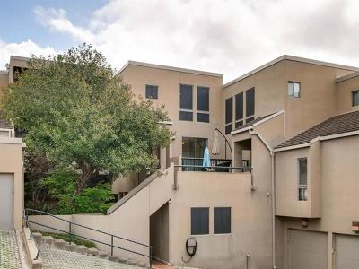 Travis County Condo/Townhouse For Sale: 1707 Spyglass Dr #111