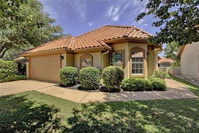 Single Family Home For Sale: 30322 Ledgemont