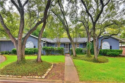 Multi Family Home For Sale: 8803 Westover Club Dr