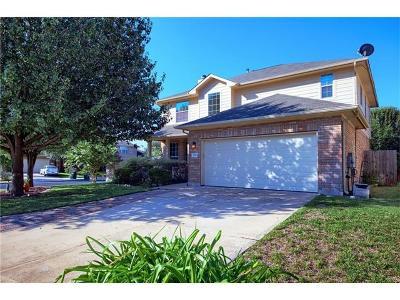 Single Family Home Pending - Taking Backups: 1512 Briar Hill Dr