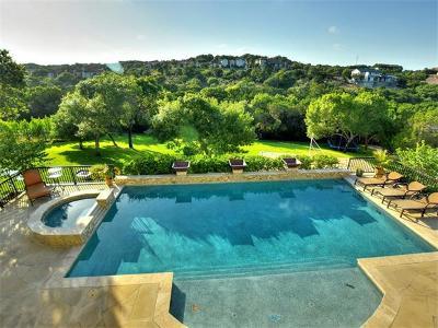 Austin Single Family Home Pending - Taking Backups: 529 Brandon Way