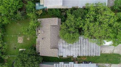 Austin Condo/Townhouse For Sale: 2010 Westridge Dr