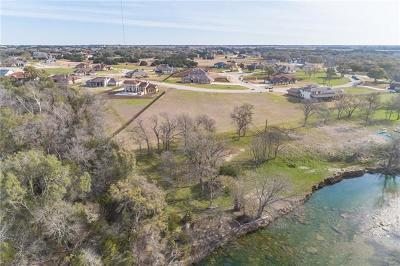Rio Ancho Residential Lots & Land For Sale: 308 Golden Eagle Way