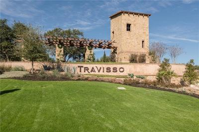 Leander Residential Lots & Land For Sale: 2017 Skyview Ridge Pass