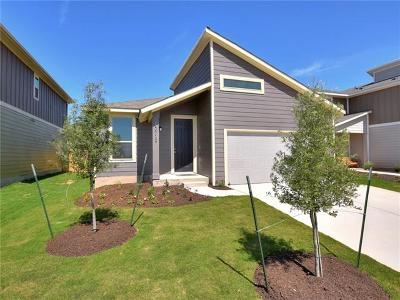 Single Family Home For Sale: 15712 Canberra Trl