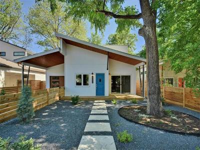 Single Family Home Pending - Taking Backups: 2104 Haskell St #Unit A