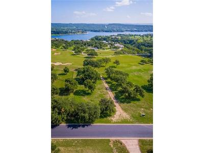 Spicewood Residential Lots & Land For Sale: 25508 Cliff Xing